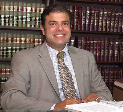 Attorney Gary Howayeck